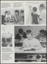 1999 Yorktown High School Yearbook Page 90 & 91