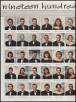 1999 Yorktown High School Yearbook Page 102 & 103