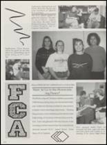1999 Yorktown High School Yearbook Page 122 & 123