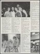 1999 Yorktown High School Yearbook Page 140 & 141