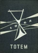 1962 Yearbook Portland High School