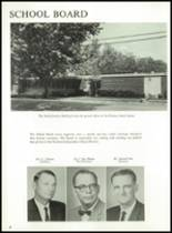 1966 Denison High School Yearbook Page 12 & 13