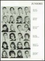 1966 Denison High School Yearbook Page 40 & 41