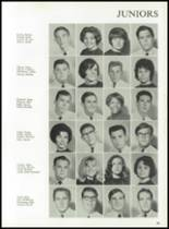 1966 Denison High School Yearbook Page 42 & 43