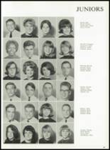 1966 Denison High School Yearbook Page 44 & 45