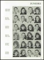 1966 Denison High School Yearbook Page 46 & 47