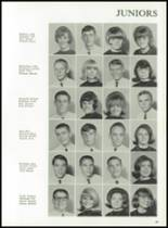 1966 Denison High School Yearbook Page 50 & 51