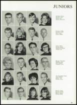 1966 Denison High School Yearbook Page 52 & 53