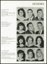 1966 Denison High School Yearbook Page 60 & 61