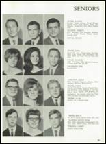 1966 Denison High School Yearbook Page 62 & 63