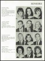 1966 Denison High School Yearbook Page 68 & 69
