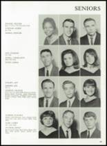 1966 Denison High School Yearbook Page 72 & 73