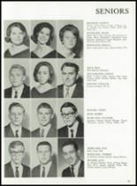1966 Denison High School Yearbook Page 74 & 75