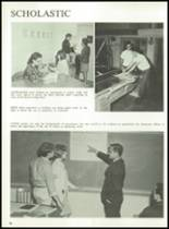 1966 Denison High School Yearbook Page 90 & 91