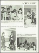 1966 Denison High School Yearbook Page 94 & 95