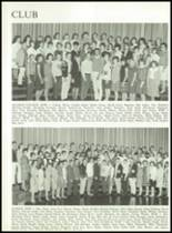 1966 Denison High School Yearbook Page 98 & 99