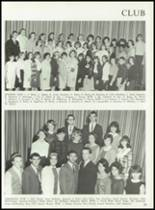 1966 Denison High School Yearbook Page 100 & 101