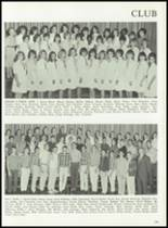 1966 Denison High School Yearbook Page 104 & 105