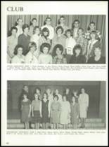 1966 Denison High School Yearbook Page 106 & 107