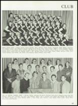 1966 Denison High School Yearbook Page 110 & 111