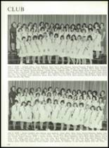 1966 Denison High School Yearbook Page 116 & 117