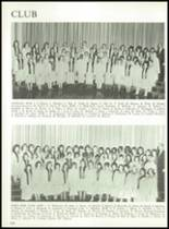 1966 Denison High School Yearbook Page 118 & 119