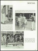 1966 Denison High School Yearbook Page 120 & 121