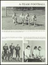 1966 Denison High School Yearbook Page 150 & 151
