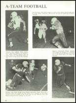 1966 Denison High School Yearbook Page 160 & 161