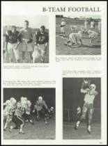 1966 Denison High School Yearbook Page 162 & 163