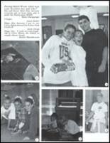 1993 John Glenn High School Yearbook Page 10 & 11