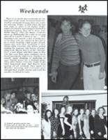 1993 John Glenn High School Yearbook Page 20 & 21