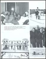 1993 John Glenn High School Yearbook Page 22 & 23