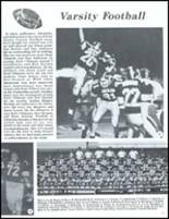 1993 John Glenn High School Yearbook Page 26 & 27