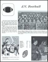 1993 John Glenn High School Yearbook Page 28 & 29