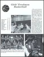 1993 John Glenn High School Yearbook Page 32 & 33
