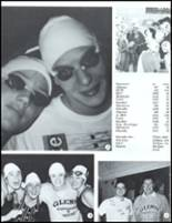 1993 John Glenn High School Yearbook Page 36 & 37