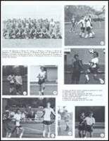 1993 John Glenn High School Yearbook Page 38 & 39