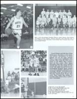 1993 John Glenn High School Yearbook Page 44 & 45