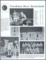 1993 John Glenn High School Yearbook Page 46 & 47