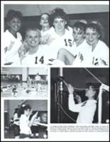 1993 John Glenn High School Yearbook Page 48 & 49