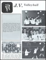 1993 John Glenn High School Yearbook Page 50 & 51