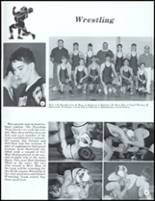 1993 John Glenn High School Yearbook Page 52 & 53