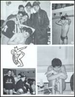 1993 John Glenn High School Yearbook Page 54 & 55