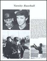 1993 John Glenn High School Yearbook Page 56 & 57