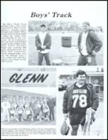 1993 John Glenn High School Yearbook Page 60 & 61