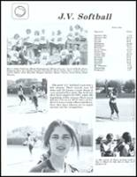 1993 John Glenn High School Yearbook Page 64 & 65