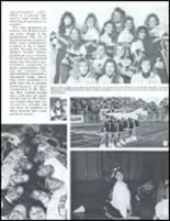 1993 John Glenn High School Yearbook Page 68 & 69