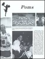 1993 John Glenn High School Yearbook Page 72 & 73