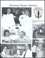 1993 John Glenn High School Yearbook Page 80 & 81